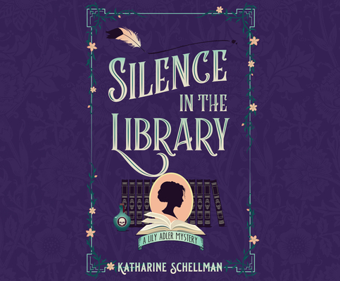 Silence in the Library Cover Image