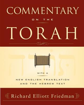 Commentary on the Torah Cover Image