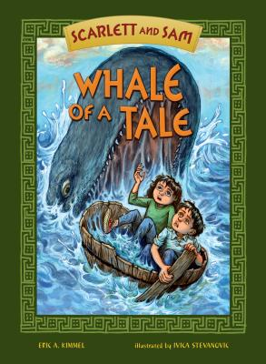 Cover for Whale of a Tale (Scarlett and Sam)
