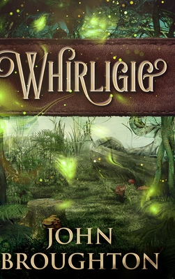 Whirligig: Large Print Hardcover Edition Cover Image
