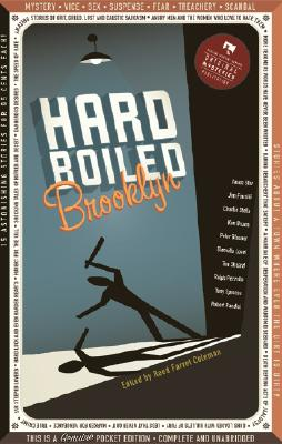 Hard Boiled Brooklyn Cover