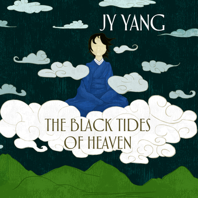 The Black Tides of Heaven (Tensorate #1) Cover Image