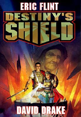 Cover for Destiny's Shield (Baen)