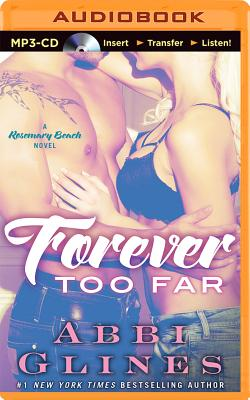 Forever Too Far Cover Image