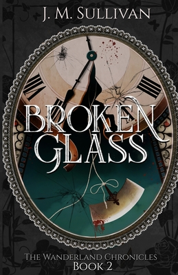 Cover for Broken Glass