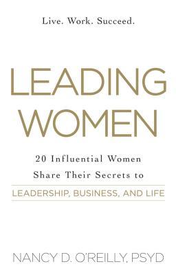 Leading Women Cover