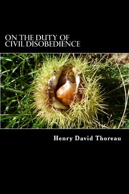 On the Duty of Civil Disobedience Cover Image