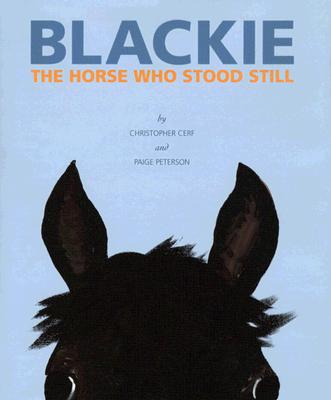 Blackie, The Horse Who Stood Still Cover Image