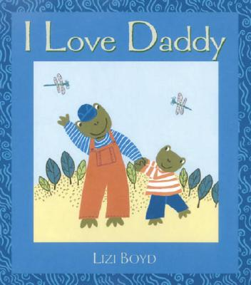 I Love Daddy Cover