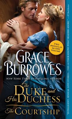 The Duke and His Duchess / The Courtship (Windham) Cover Image