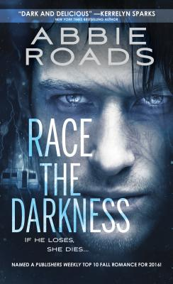 Cover for Race the Darkness (Fatal Dreams #1)
