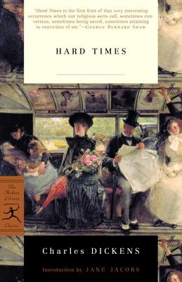 Hard Times Cover