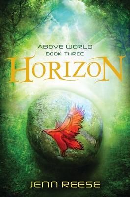 Horizon (Above World #3) Cover Image