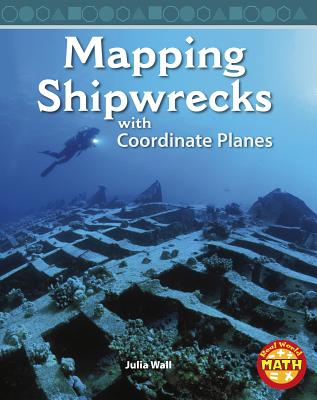 Mapping Shipwrecks with Coordinate Planes Cover Image