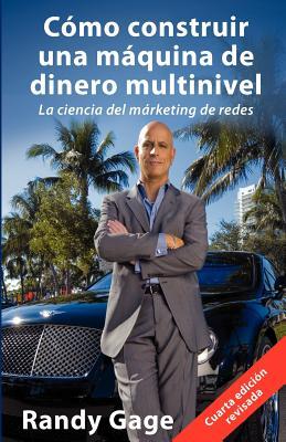 Como Construir Una Maquina de Dinero Multinivel Cover Image