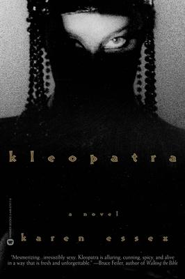 Kleopatra Cover