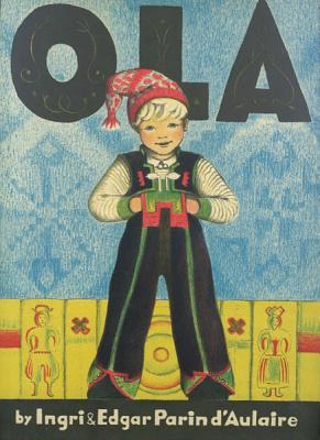 Ola Cover Image