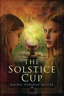 Cover for The Solstice Cup