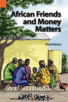 African Friends and Money Matters: Observations from Africa Cover Image