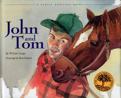 John and Tom Cover