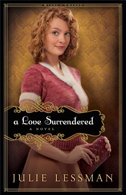 A Love Surrendered Cover
