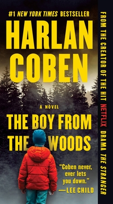 The Boy from the Woods Cover Image