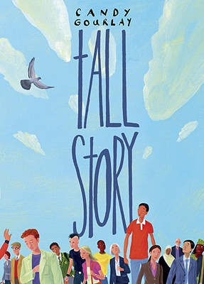 Tall Story Cover Image