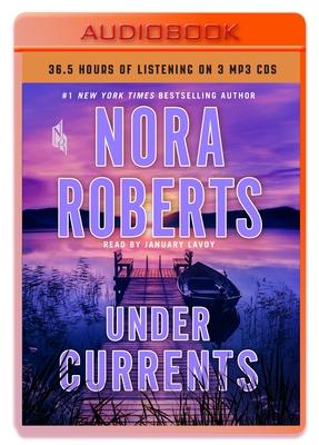 Under Currents: A Novel Cover Image