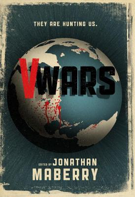 VWars: A Chronicle of the Vampire Wars Cover Image