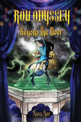 Beyond The Door Cover Image