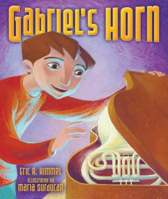 Gabriel's Horn Cover Image