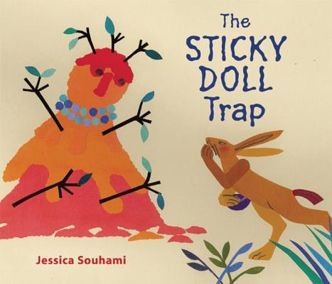 The Sticky Doll Trap Cover