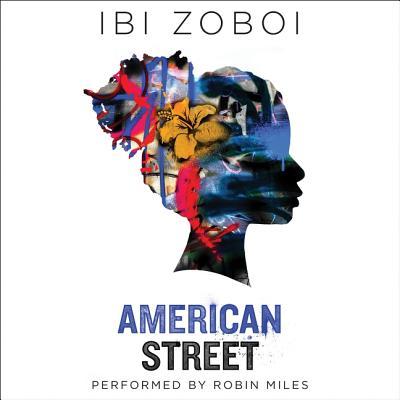 American Street Lib/E cover