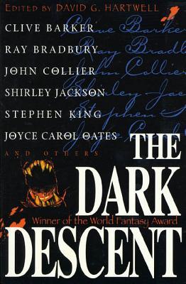 The Dark Descent Cover Image