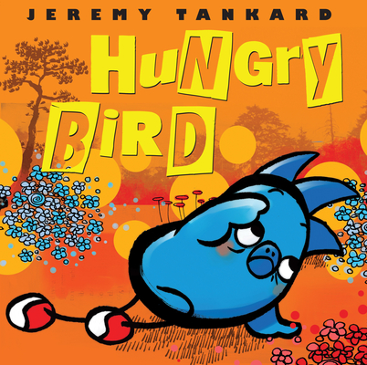 Cover for Hungry Bird