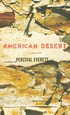 American Desert Cover