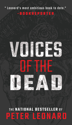 Cover for Voices of the Dead