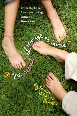 The Secret Language of Girls Cover