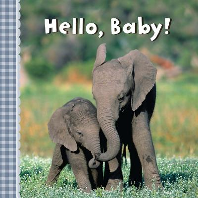 Hello, Baby! Cover Image