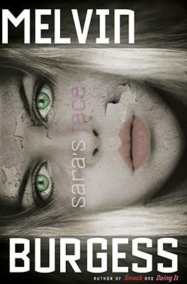 Sara's Face Cover