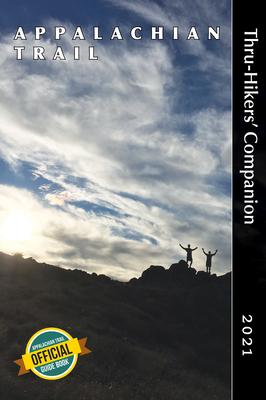 Appalachian Trail Thru-Hikers' Companion 2021 Cover Image