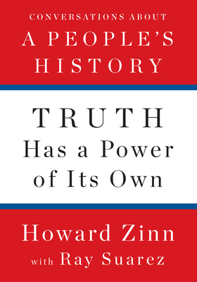 Cover for Truth Has a Power of Its Own