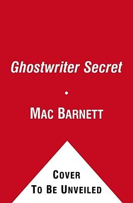The Ghostwriter Secret Cover