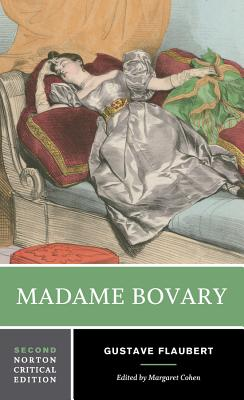 destiny in our own hands in madame bovary by gustave flaubert