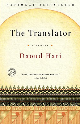 The Translator: A Memoir Cover Image