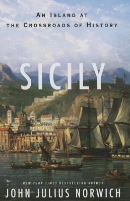 Sicily: An Island at the Crossroads of History Cover Image