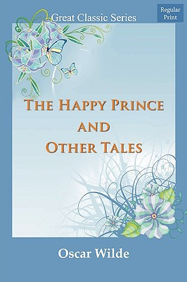 The Happy Prince and Other Tales Cover Image