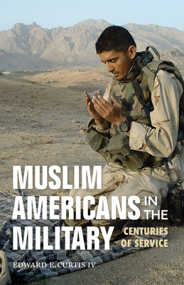 Muslim Americans in the Military Cover