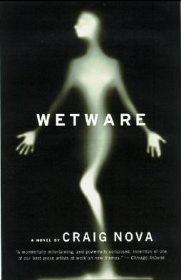 Wetware (Vintage Contemporaries) Cover Image
