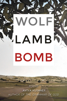 Cover for Wolf Lamb Bomb